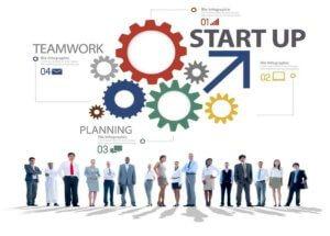 Firmengründung – Startup