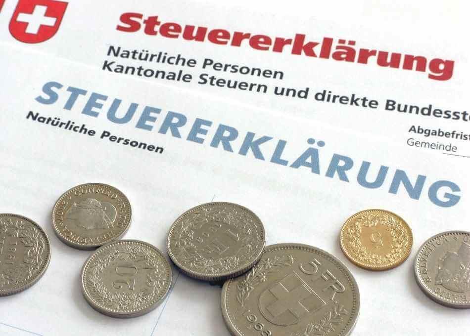 Bertschi Finance Treuhand Altikon, Steuern Winterthur, Steuererklärung, natürliche Personen, juristische Personen