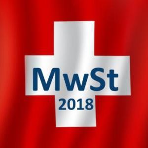 Mehrwertsteuer Schweiz