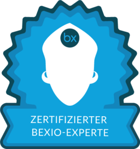 Bertschi Finance Treuhand - zertifizierter bexio Experte